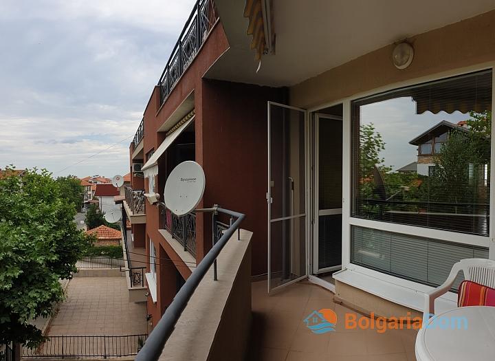 Квартира с двумя спальнями в Черноморце без таксы поддержки. Фото 10