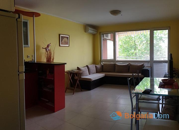 Квартира с двумя спальнями в Черноморце без таксы поддержки. Фото 5