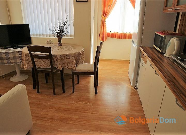 Двухкомнатная квартира в Несебре - недорого. Фото 3