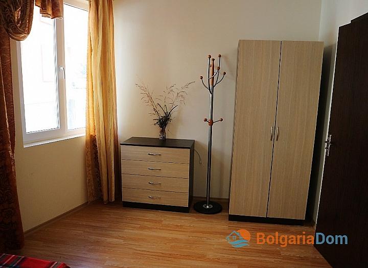 Двухкомнатная квартира в Несебре - недорого. Фото 6
