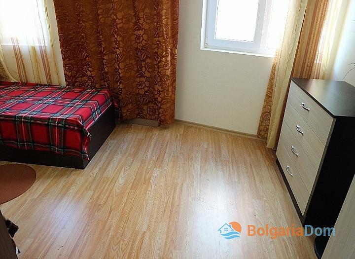 Двухкомнатная квартира в Несебре - недорого. Фото 8
