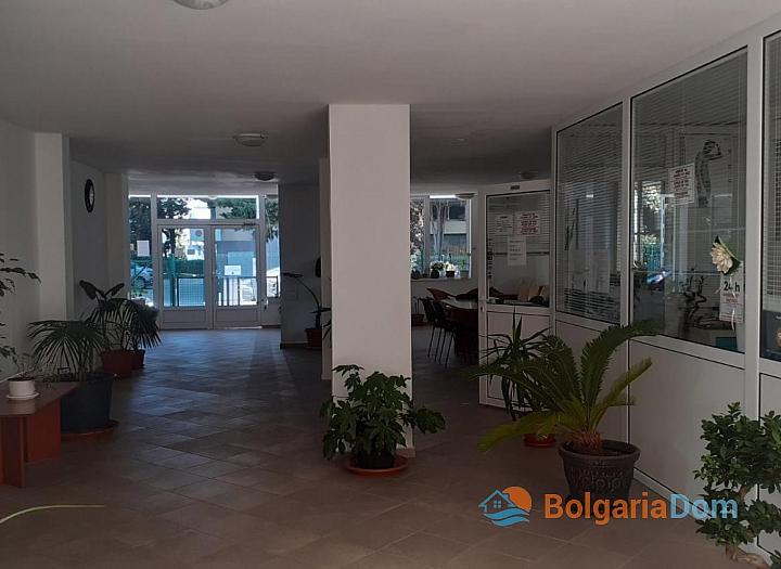 Просторный апартамент на первой линии в комплексе Оазис. Фото 14