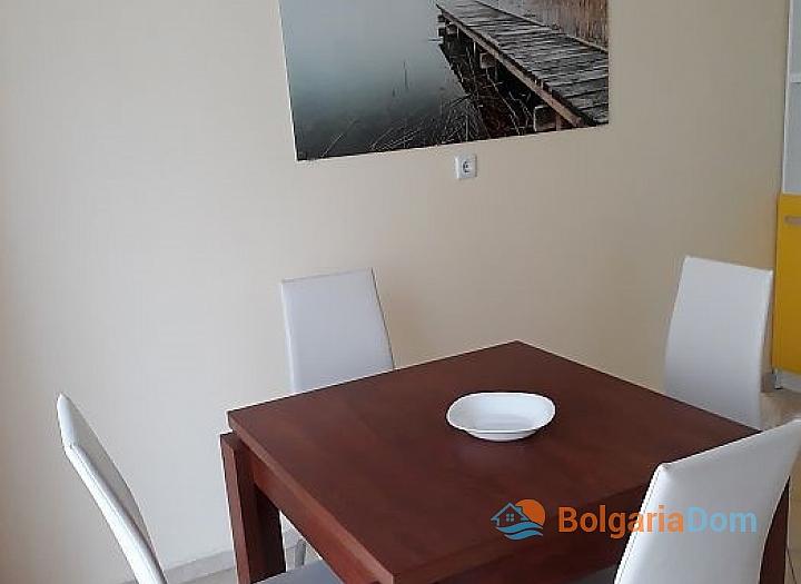 Двухкомнатная квартира в Солнечном Береге. Фото 4