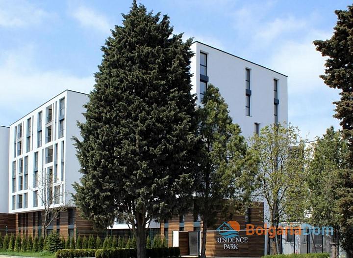 Новая квартира с участком в Сарафово - для ПМЖ. Фото 11