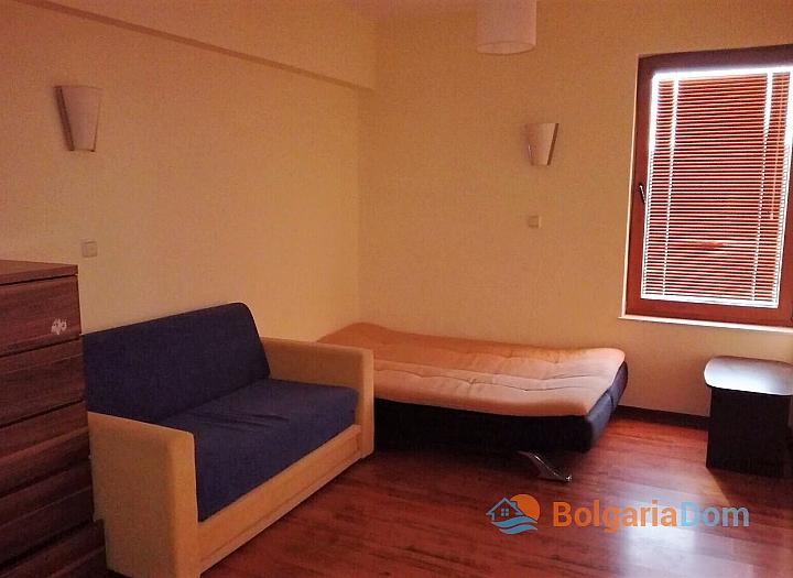 Двухкомнатная квартира в Созополе около пляжа Хармани. Фото 6
