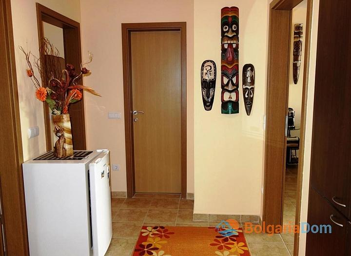 Трехкомнатная квартира на первой линии в городе Поморие. Фото 10