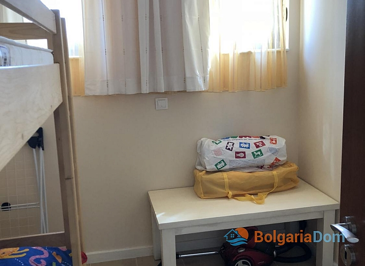 Апартамент с двумя спальнями в комплексе Санта Марина. Фото 10