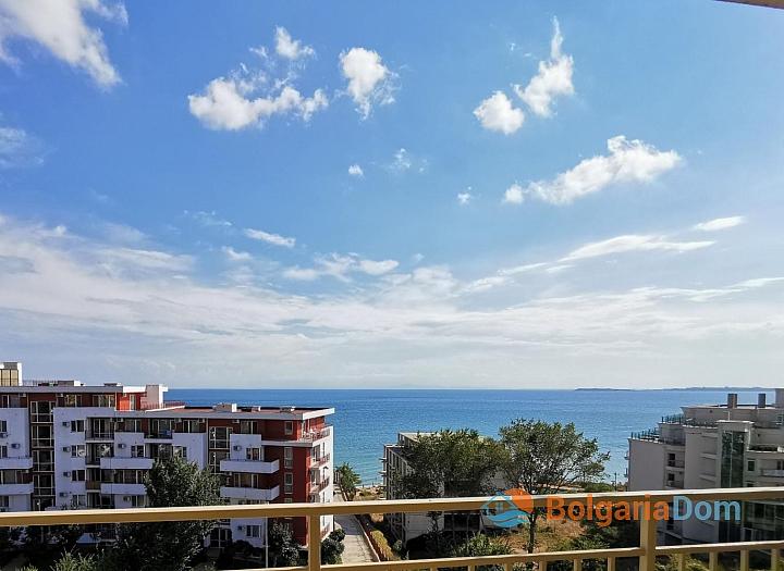 Трехкомнатный апартамент с видом на море в Империал Форт. Фото 12