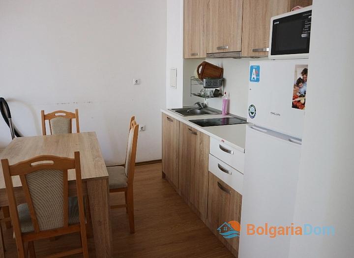 Продажа двухкомнатной квартиры у моря в Солнечном Береге. Фото 10
