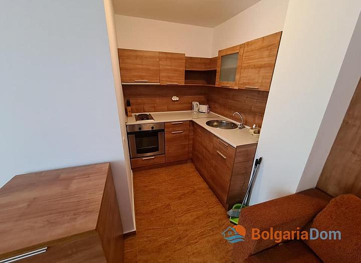 Трехкомнатная квартира в комплексе Сан Вилладж. Фото 10