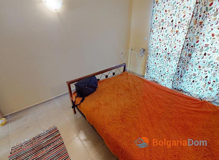 Недорогая трехкомнатная квартира рядом с Солнечным Берегом. Фото 10