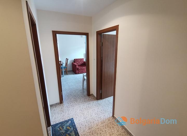 Квартира с двориком на продажу в Роял Дримс. Фото 10