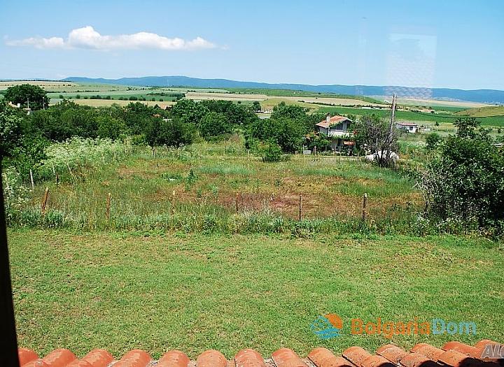Продажа нового дома в 10 км от моря около Бургаса. Фото 10