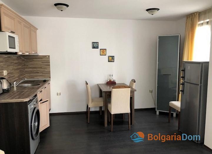 Двухкомнатная квартира в комплексе Вилла Бриз. Фото 12