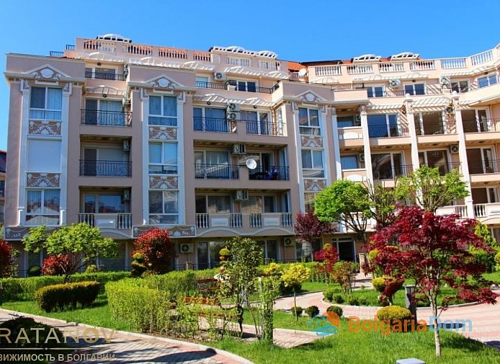 Недорогая двухкомнатная квартира в городе Несебр. Фото 12