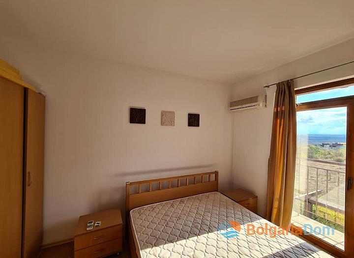 Апартамент с тремя спальнями в Несебр Гарденс, Кошарица. Фото 11