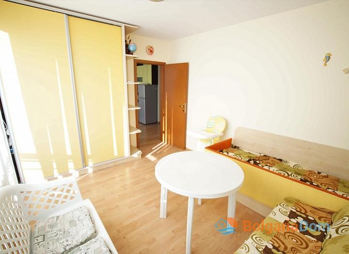 Двухкомнатная квартира в комплексе Холидей Форт Клуб. Фото 11