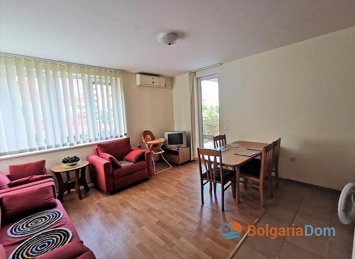 Трехкомнатный апартамент на первой линии в Марина Вью. Фото 11