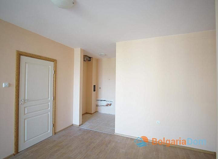 Новая двухкомнатная квартира в Месебрия Резорт. Фото 13