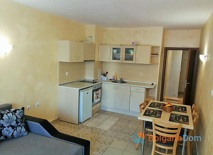 Трехкомнатная квартира в комплексе Роял Дримс, Солнечный Берег. Фото 11
