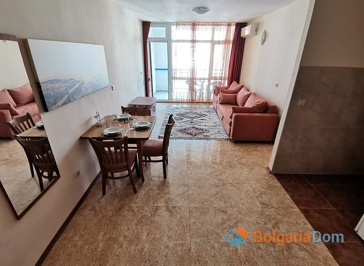 Двухкомнатная квартира на продажу в Элит 4. Фото 12