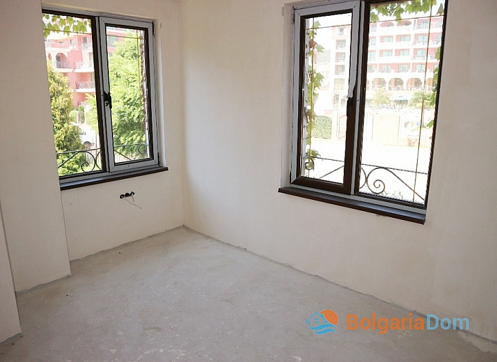 Новая двухкомнатная квартира в комплексе класса люкс. Фото 12