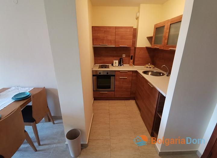 Отличная квартира в комплексе Sun Village, Солнечный Берег. Фото 12