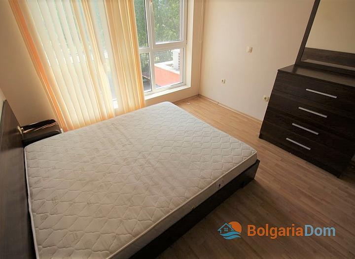 Трехкомнатная квартира с большой террасой в Солнечном Береге. Фото 13