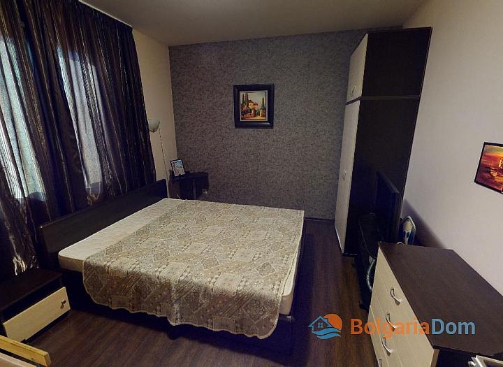 Трехкомнатная квартира в комплексе Империал Хайтс. Фото 12