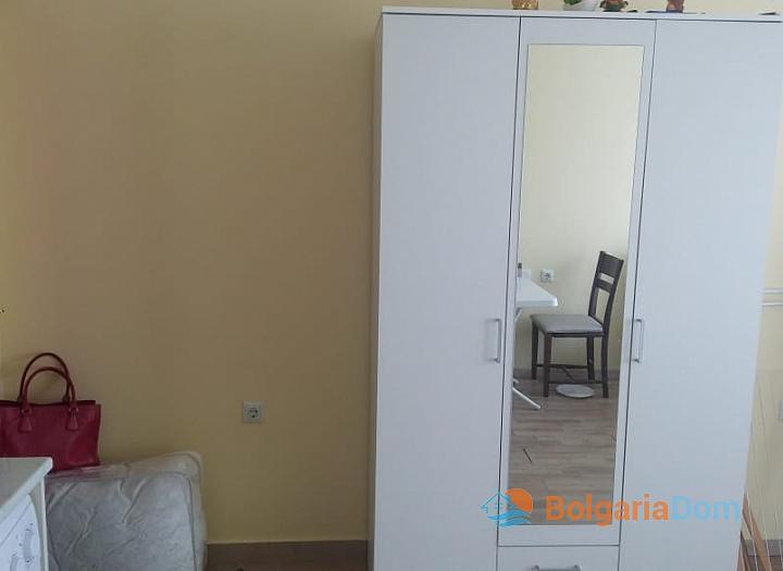 Продажа студии в жилом доме в городе Поморие. Фото 12