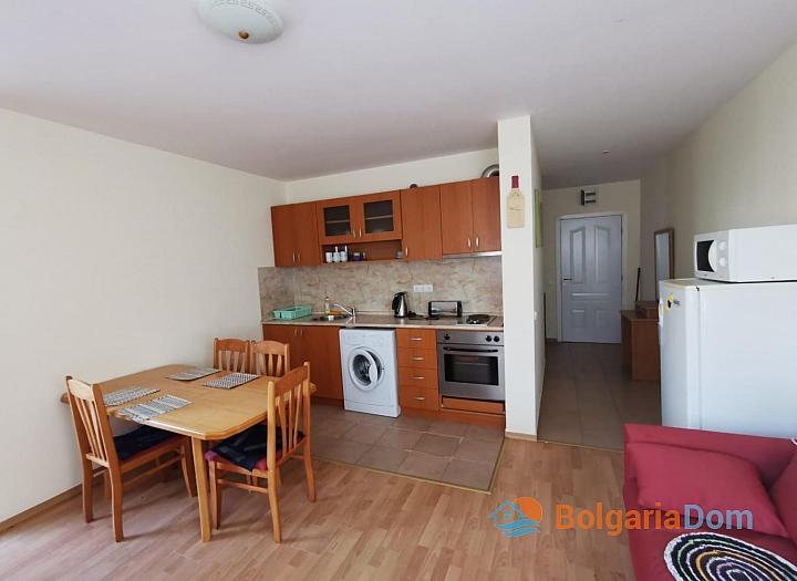 Трехкомнатный апартамент на первой линии в Марина Вью. Фото 12