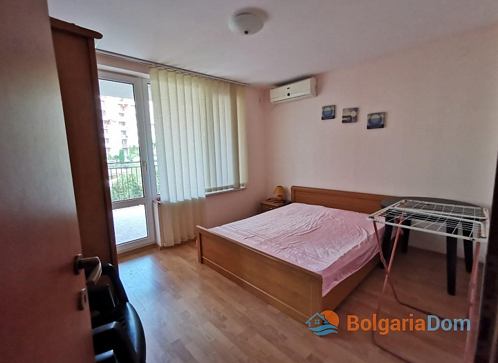 Трехкомнатный апартамент на первой линии в Марина Вью. Фото 13