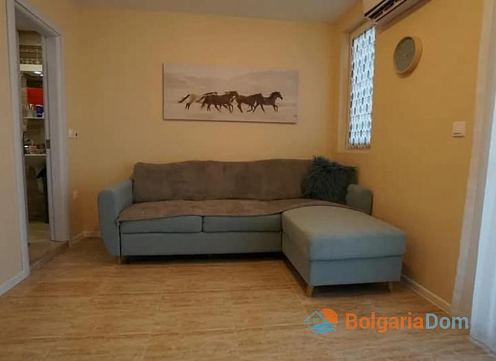 Недорогая двухкомнатная квартира в Несебре. Фото 4