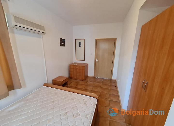 Апартамент с тремя спальнями в Несебр Гарденс, Кошарица. Фото 13