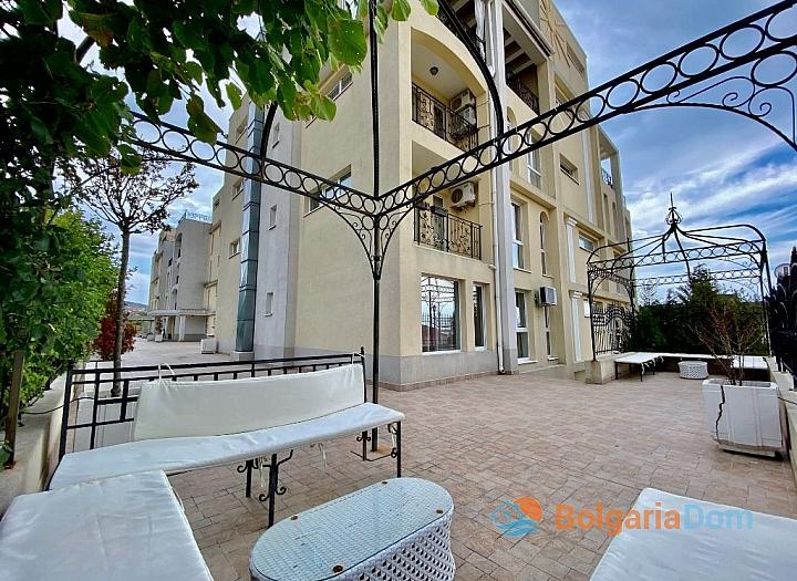 Недорогая двухкомнатная квартира в Святом Власе. Фото 14