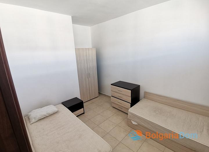 Дешевая трехкомнатная квартира рядом с пляжем. Фото 12