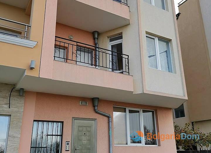 Двухкомнатная квартира без таксы в Несебре - для ПМЖ. Фото 13