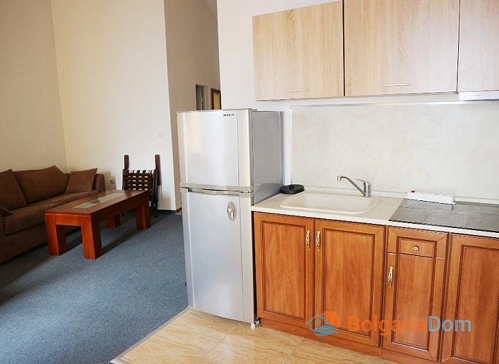 Трехкомнатная квартира на первой линии в Марина Кейп. Фото 14