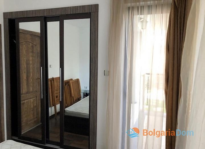 Двухкомнатная квартира в комплексе Вилла Бриз. Фото 15