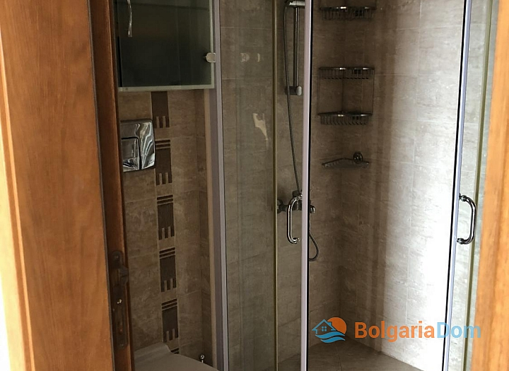 Апартамент с двумя спальнями в комплексе Санта Марина. Фото 14