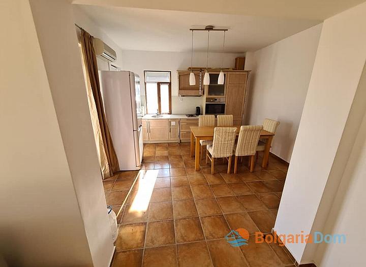 Апартамент с тремя спальнями в Несебр Гарденс, Кошарица. Фото 15