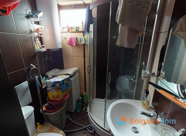 Трехкомнатная квартира в комплексе Империал Хайтс. Фото 15