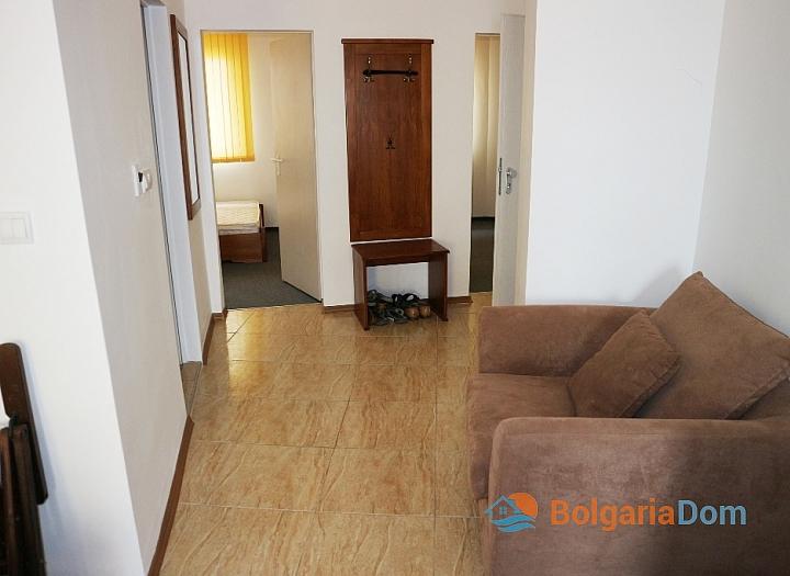 Трехкомнатная квартира на первой линии в Марина Кейп. Фото 15