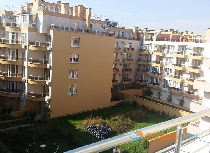 Продажа студии в жилом доме в городе Поморие. Фото 15