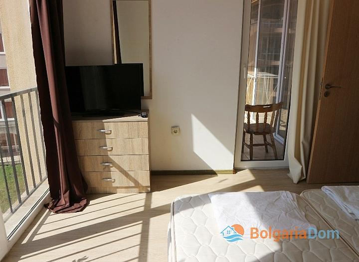 Недорогая квартира в продаже на Солнечном Берегу. Фото 16