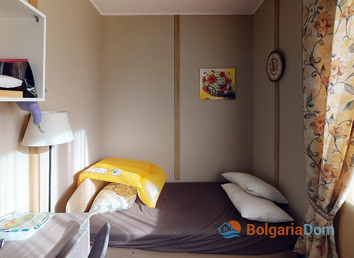 Трехкомнатная квартира в комплексе Империал Хайтс. Фото 16