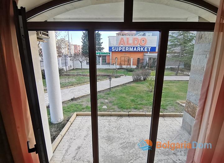 Квартира с двориком на продажу в Роял Дримс. Фото 16