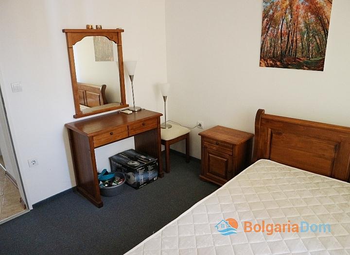 Срочная продажа двухкомнатной квартиры в Солнечном Береге. Фото 19