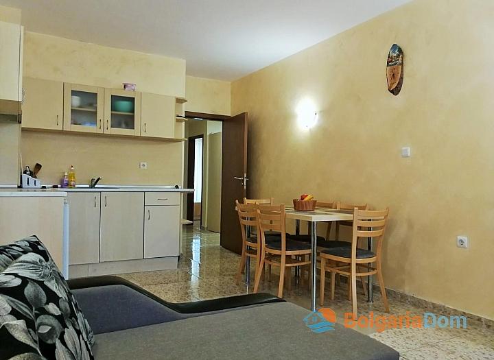 Трехкомнатная квартира в комплексе Роял Дримс, Солнечный Берег. Фото 17