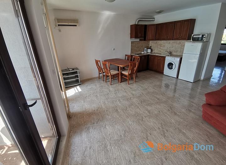 Трехкомнатная квартира на первой линии в Марина Кейп. Фото 18